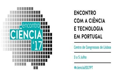 """CEI-IUL no """"Ciência 2017"""""""