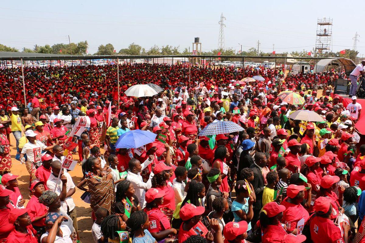 17 OUT | Aula Aberta - Sistemas Partidários em África: variedades e fontes de institucionalização