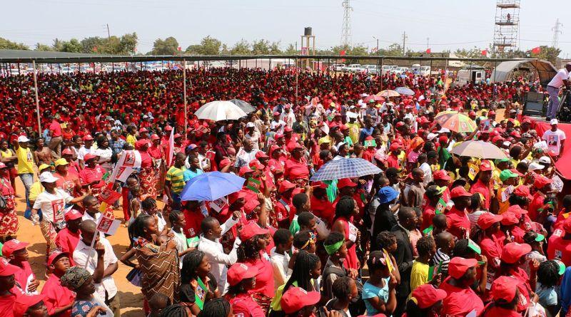 17 OUT | Aula Aberta – Sistemas Partidários em África: variedades e fontes de institucionalização