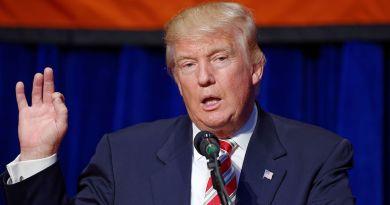 """""""É difícil prever se Trump quer fazer da Síria a sua guerra"""""""