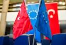 16 ABR   Turkey-EU Relations: Past, Present and Future