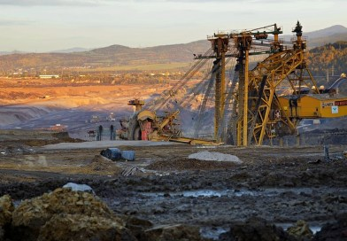 MAY 18 | The Rise, Fall and Rise Again of State Ownership in Mining and Oil