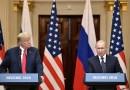 Nova fase nas relações entre os EUA e a Rússia
