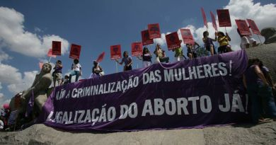 10 Things to Read About Abortion in Brazil