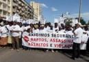 3 OUT | Pensar África: A economia moral nas rebeliões recentes da sociedade civil Moçambicana