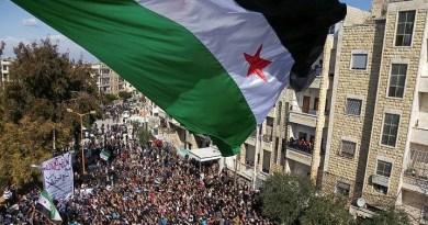 New Syrian Drama in Idlib