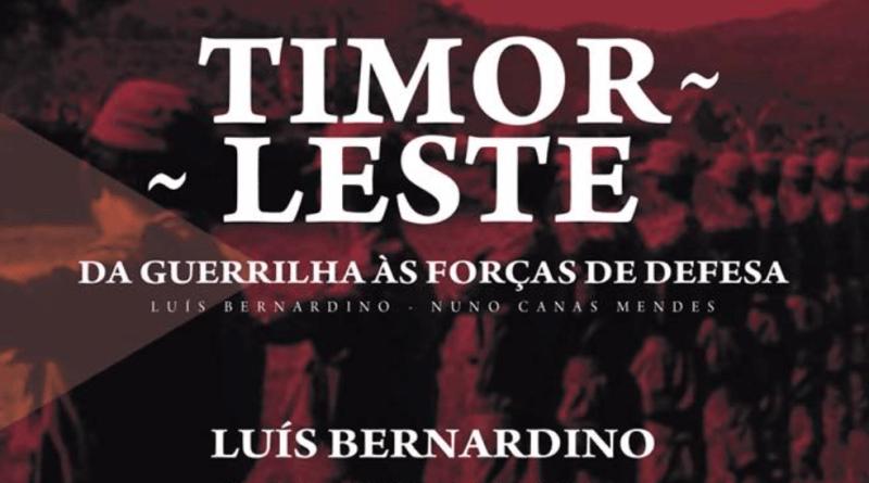 """Timor-Leste: """"Forças armadas garantem uma coisa que não tem preço, que é a segurança"""""""