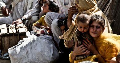 """""""Cada vez mais vamos precisar de iniciativas [de ação humanitária]"""""""
