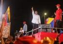 Venezuela: só diálogo evita banho de sangue