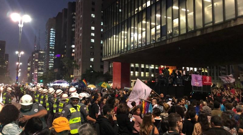 Constranger a democracia: a participação sob ameaça no Brasil