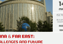 China & Far East | The China factor in World Geopolitics