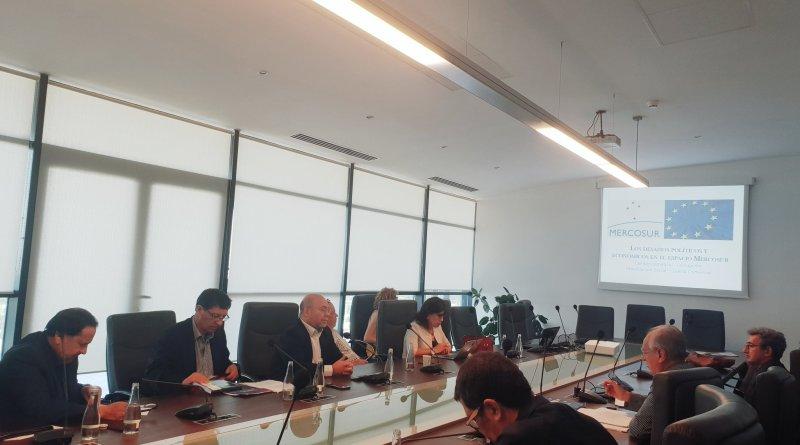 CEI-IUL na Comissão Directiva da rede de investigação CEISAL