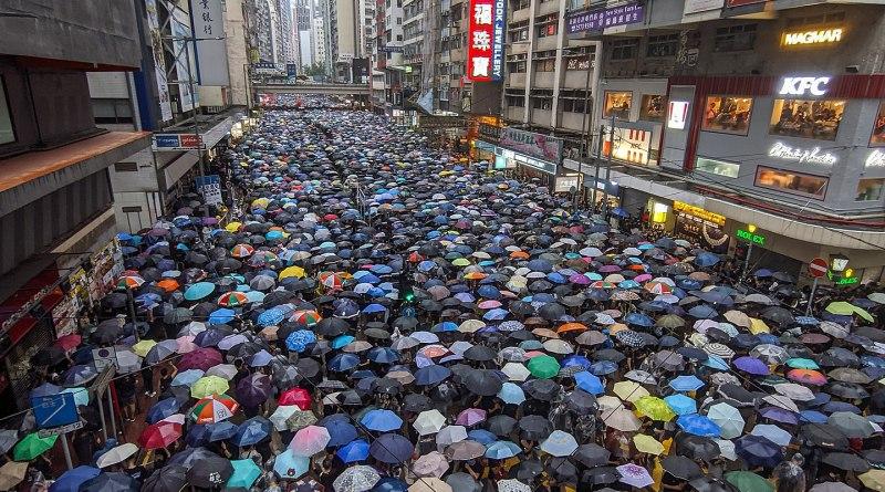 """Fim da lei da extradição em Hong Kong """"era inevitável"""""""
