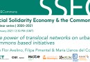 21 JAN | #SSE&Commons | The power of translocal networks on urban commons based initiatives
