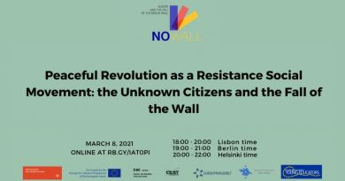 Event's Poster NOWALL Webinar