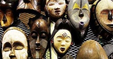 Doutoramento em Estudos Africanos