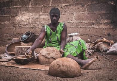 #SEXRWA Webinar | Joanna Davidson | Widows & Other Troublemakers in Rural Guinea-Bissau