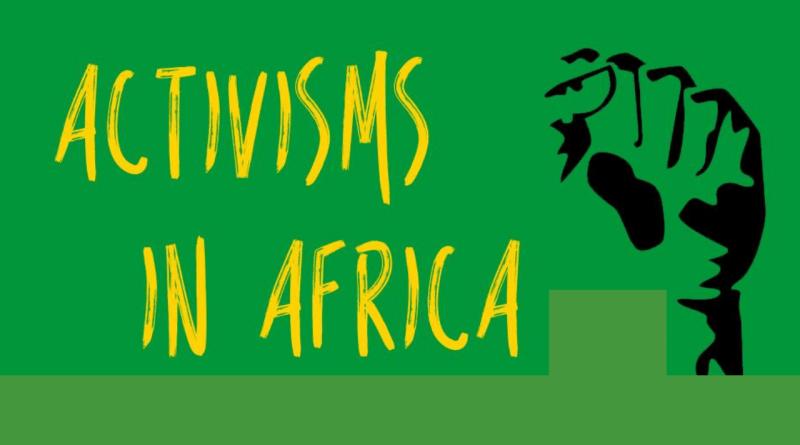 Ativismos África