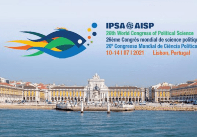 14 JULY | IPSA 2021 – Panel 'Citizenship(s) in an Open World?'