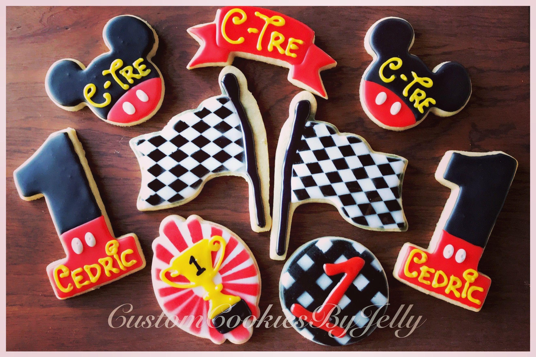 Decoraciones Para Fiesta De Minnie Mouse