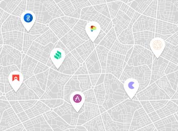 ELI5 Layer2.Finance: The Modern Subway of the DeFi City