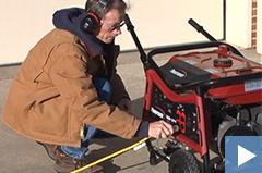 Generator-Video