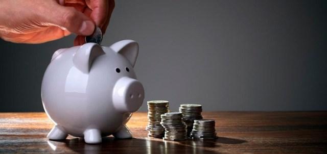 disciplina financiera pago inicial