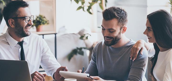 ¿Eres un agente inmobiliario? 6 tipos de clientes con los que deberás lidiar