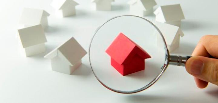 busqueda nueva propiedad aspectos no pasar alto