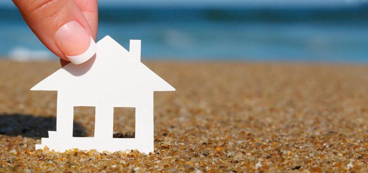 ¿Comprar una casa de playa es una buena inversión?