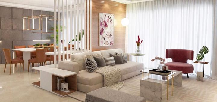 Ideas para mejorar la iluminación de tu casa o departamento