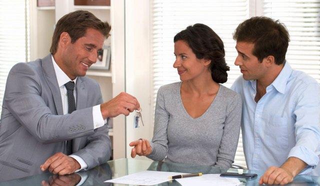 agente inmobiliarios
