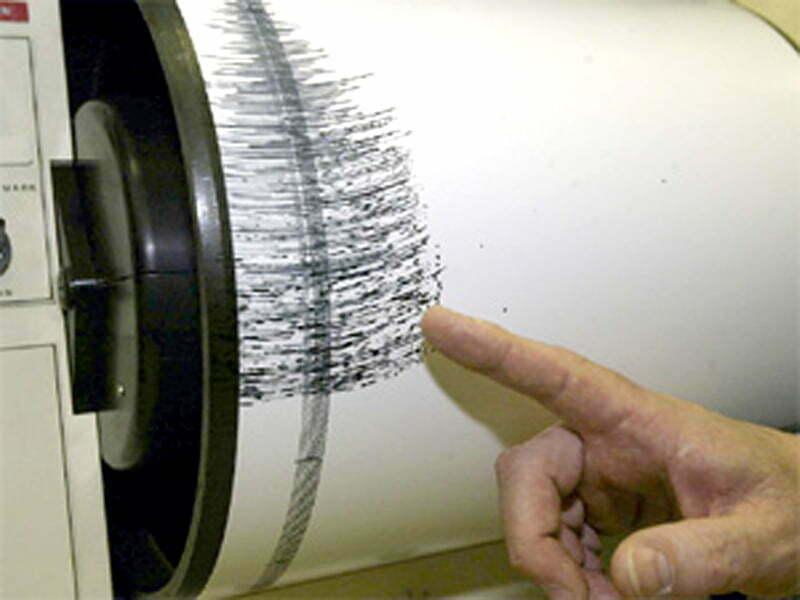 Risveglio burrascoso – terremoto a Milano