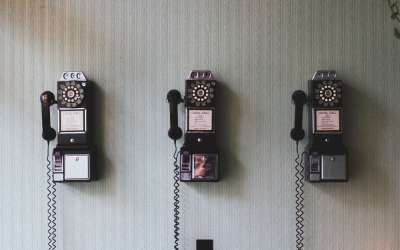 Do you still pay per user for telephony services?