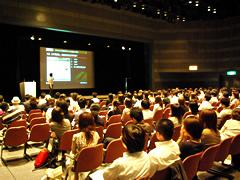 CSS Nite in Fukuoka Vol.2 - 会場様子