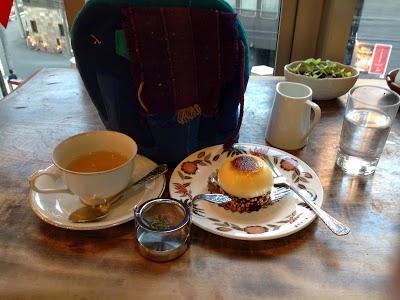 堂島ムジカの一番有名なケーキ