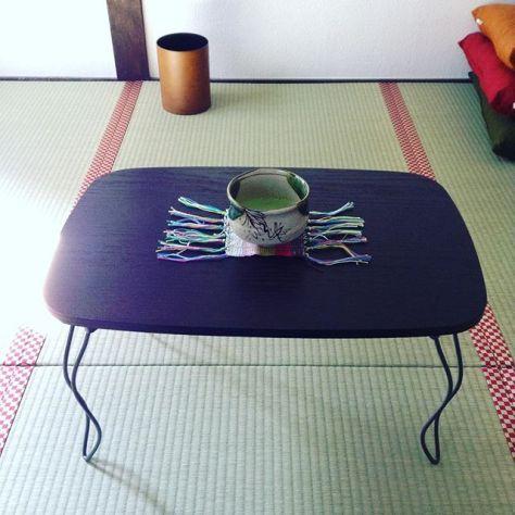 なんとなく、お抹茶。 #露地再生複合施設 #宰 #つかさ #種ノ箱 にて。 (Instagram)