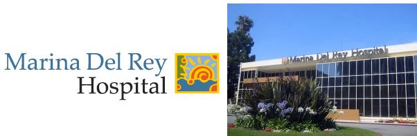 Featured Client : Marina Del Rey Hospital : Chakra 5 Yoga