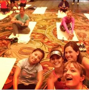 yogagoofing