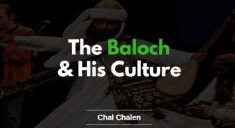 Balochi Culture