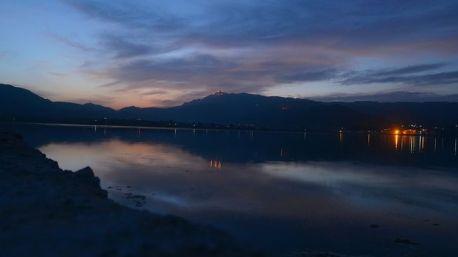 pakistan lakes-Khabbaki Lake