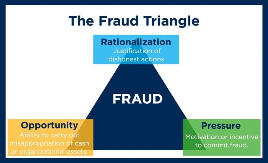 Fraud Motivations