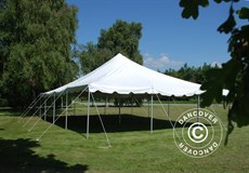 Pole tent 2