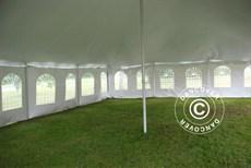 Pole tent 3