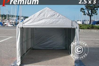 Tente abri 2.5x3x2.3 m