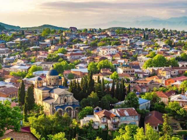 Kutaisi ciudades más antiguas de europa