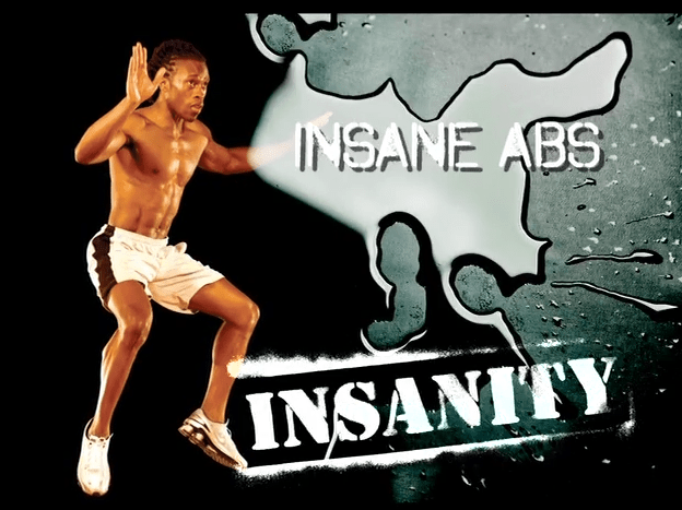 Insanity Insane Abs – Review - Charles Lloyd Fitness