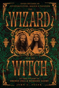 wizard and witch
