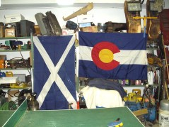 scotland and colorado