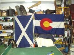 scotland and colorado